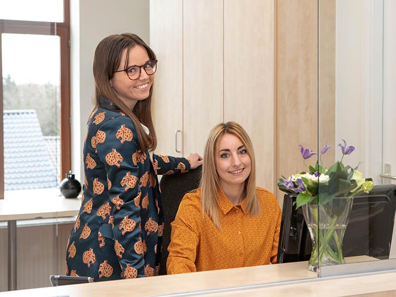 Assistentes / Huisartsenpraktijk Grensland / Vaals
