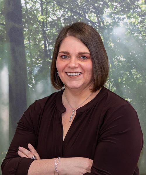 Silvia Habets, praktijkmanager 56